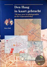 Den Haag in kaart gebracht 9789012085687