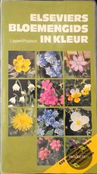 Elseviers bloemengids in kleur 9789010051264