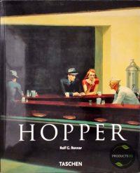 Hopper 9783822808955