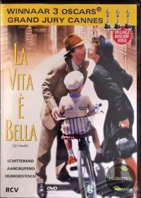 La Vita E Bella 8713045200121