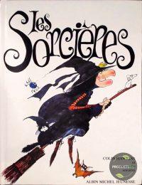 Les sorcières 9782226012111