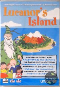 Lucanor's Island 7611502649173