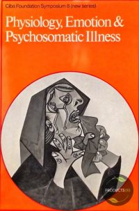 Physiology emotion and psychosomatic illness 9789021940090