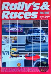 Rally's en races 91/92 9789060135068
