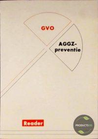 Reader gvo aggz preventie 9789069280110