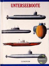 Unterseeboote 9783811218741