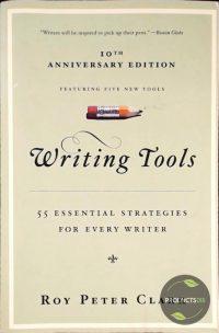 Writing Tools 9780316014991