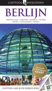 Capitool reisgidsen - Berlijn 9789047517702