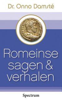 Romeinse Sagen En Verhalen 9789027426871