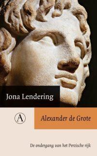 Alexander de Grote 9789025368470