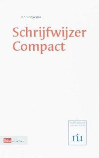 Schrijfwijzer Compact 9789012108263