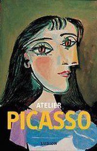 Atelier Picasso 9789055444366
