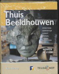 Thuis Beeldhouwen 9789021599601