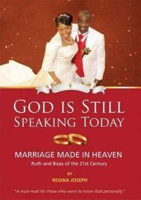 God is Still Speaking Today 9781910719145