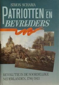 Patriotten en bevrijders - geb 9789051570380