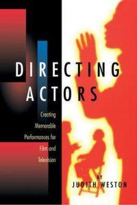 Directing Actors 9780941188241