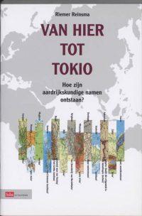 Van hier tot Tokio 9789012105644