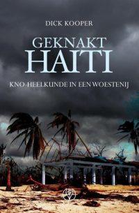 Geknakt Haïti 9789082350371