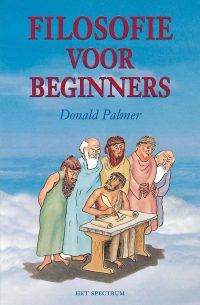 Filosofie voor beginners 9789027464392