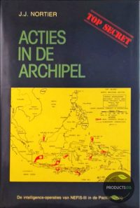 Acties in de archipel 9789061353898