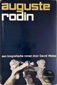 Auguste Rodin : een biografische roman (2 delen) 7423641873865