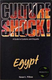 Culture Shock 9781558684010