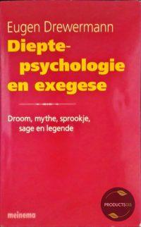 Dieptepsychologie en exegese 9789021135618