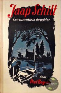 Een vacantie in de polder 7423645197134
