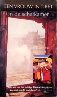 Een vrouw in Tibet 9789068016000