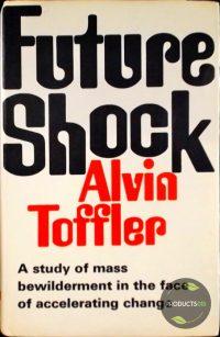 Future Shock 9780370013015