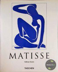 Henri Matisse, 1869-1954 9783822868379