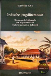 Indische jeugdliteratuur 9789067180375