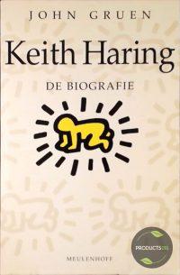 Keith haring 9789029037525