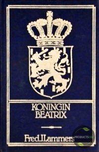 Koningin Beatrix 9789060451069