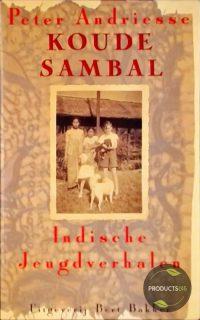 Koude sambal 9789035101265