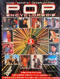 Oor's eerste Nederlandse Pop Encyclopedie 9789068820300