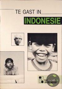 Te gast in Indonesie 9789072662095