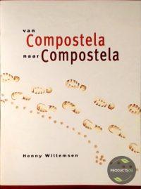 Van Compostela naar Compostela 7423633860842