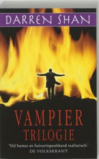 Vampier trilogie 9789026130991