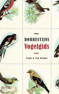 Dorrestijns Vogelgids 9789038814513
