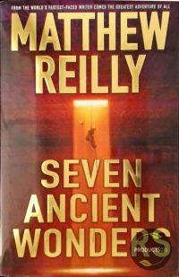 Seven Ancient Wonders 9781405040952