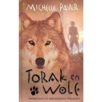 Torak en wolf : avonturen uit een magisch verleden 9789044312232