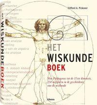 Het wiskunde boek 9789089980373
