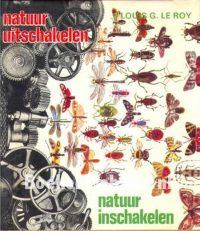 Natuur uitschakelen natuur inschakelen 9789020222609