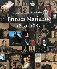 Prinses Marianne 9789040076787