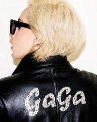 Lady Gaga 9781455513895