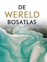 De Wereld Bosatlas 9789001970048