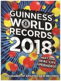 Guinness World Records 2018 9781910561720