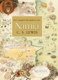 De complete Kronieken van Narnia 9789026613517