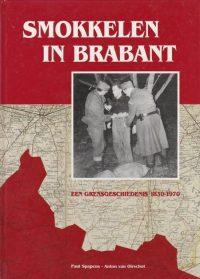 Smokkelen in Brabant 9789070427511